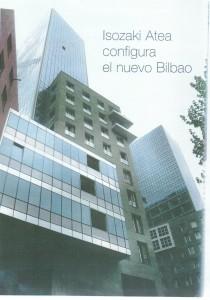 R-41_PU_Isozaki Atea configura el nuevo Bilbao